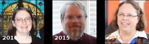 Recent Quaker Heritage Day Speakers