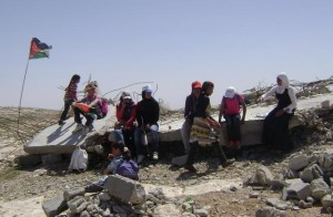 mosque-demolished-IDF-Mufaqara.jpg