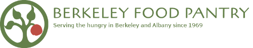 Berkeley Food Pantry, serving the hungry in Berkeley and Albany since 1969